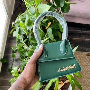 Brand new Jacquemus bag